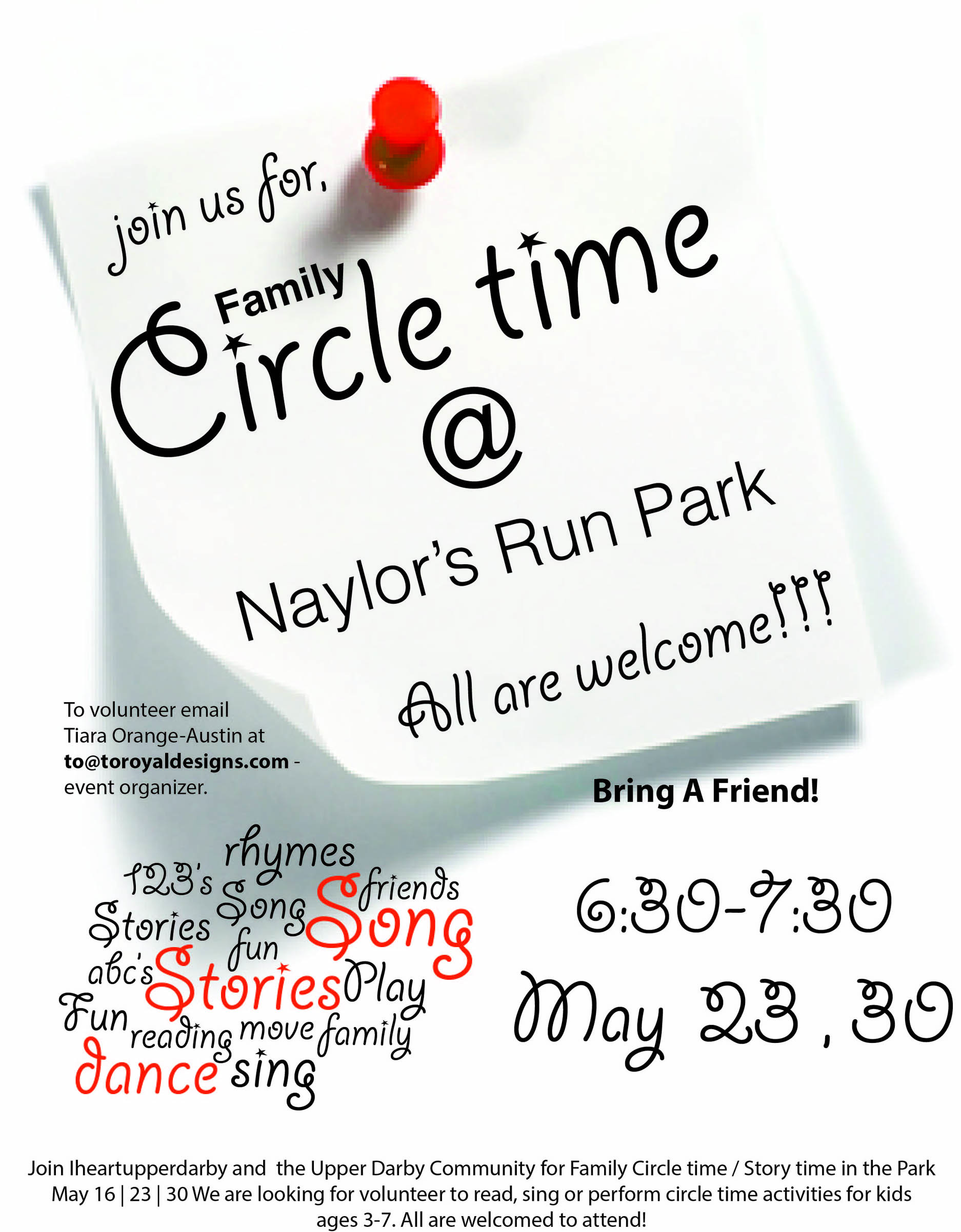 circletime @ NRpark